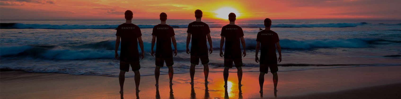 CENTRY™ CODEX Recruit Training