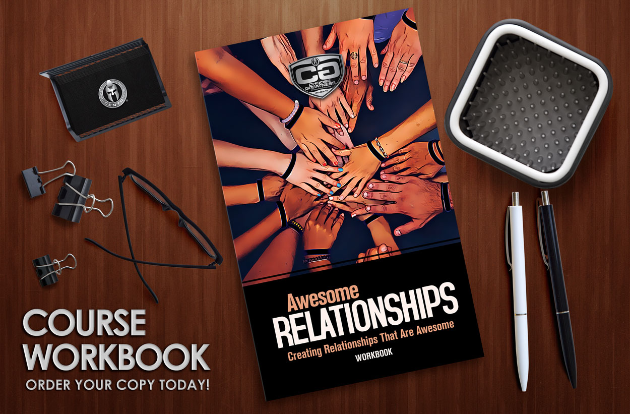 Awesome Relationships Book